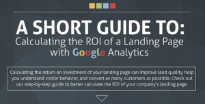 Improve Google Analytics Stats