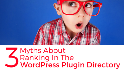 WordPress Plugin Directory Ranking Myths